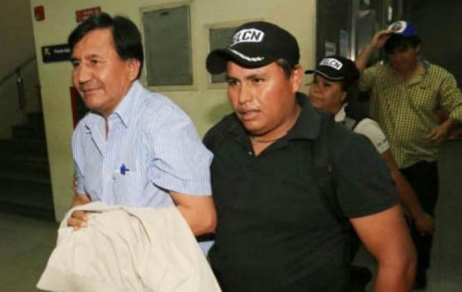 Argentina debe formalizar hasta el 15 de mayo pedido de extradición de Sejas