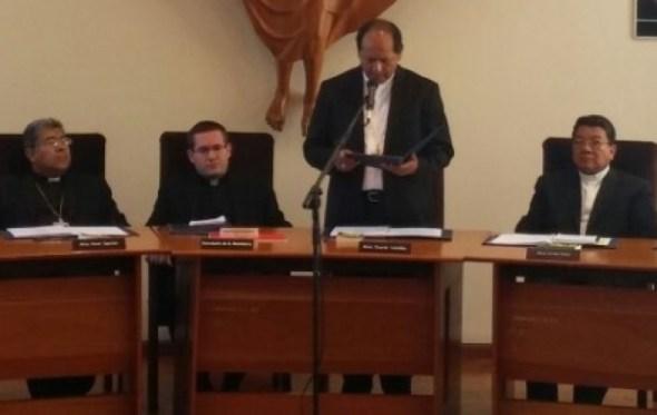 García Linera dice que a la que le falta renovación de líderes es a la Iglesia