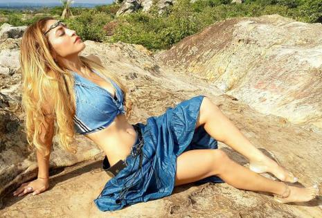 Jessica Montero