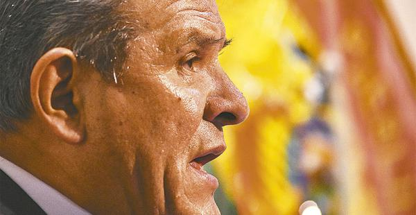 Villena cree que la corrupción se ha 'naturalizado' en vez de que haya una lucha frontal