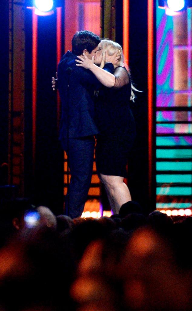 Adam DeVine, Rebel Wilson, MTV Movie Awards 2016, Show