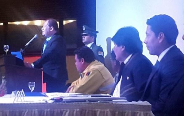 Bolivia tiene índices de criminalidad más altos que Perú, Argentina, Chile y Ecuador