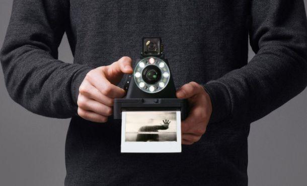 Impossible Project I-1, la Polaroid clásica vuelve al mercado renovada