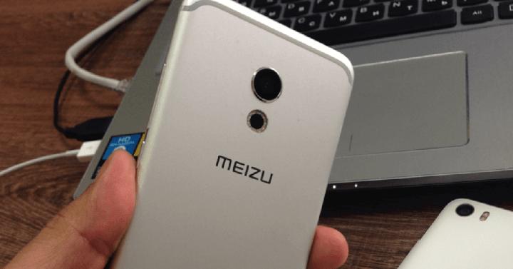 Meizu Pro 6 todo lo que sabemos