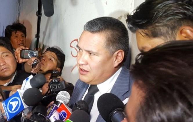 Tras la entrevista, León aseguró que el último contacto entre Zapata y Quintana fue en celdas judiciales