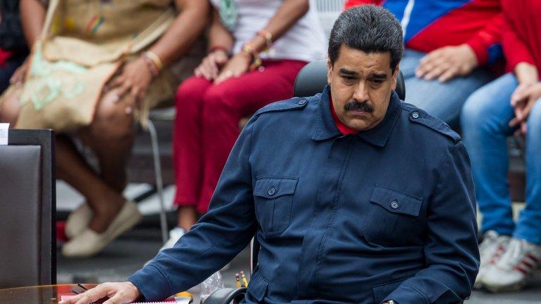 Nicolás Maduro sabe que ya no tiene respaldo popular