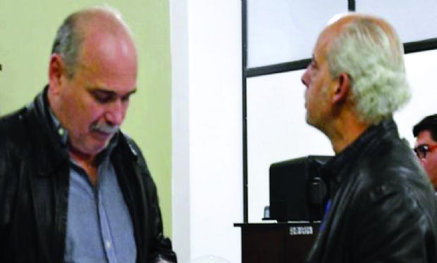 Juez declara procedente acción de libertad para Chávez y Lozada