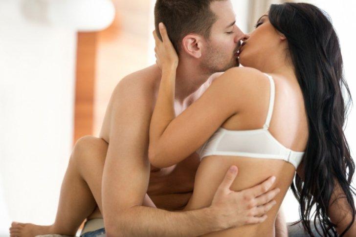 10 razones para tener sexo sin remordimiento