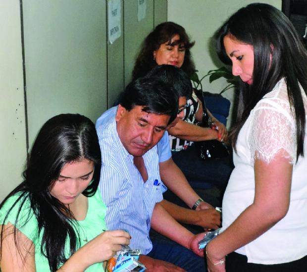 Policía afectó 16 millones de dólares al patrimonio de Sejas