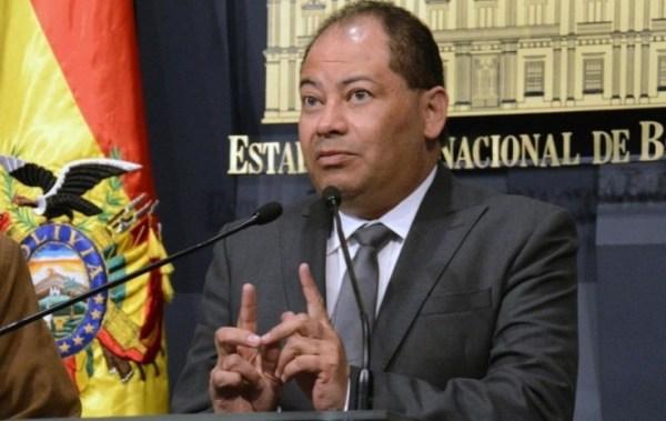 "Romero ""conmina"" a presidente de los periodistas a presentar pruebas por ""temeraria acusación"""