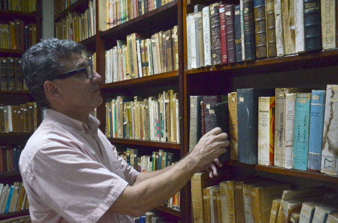 Bibliotecologo 1