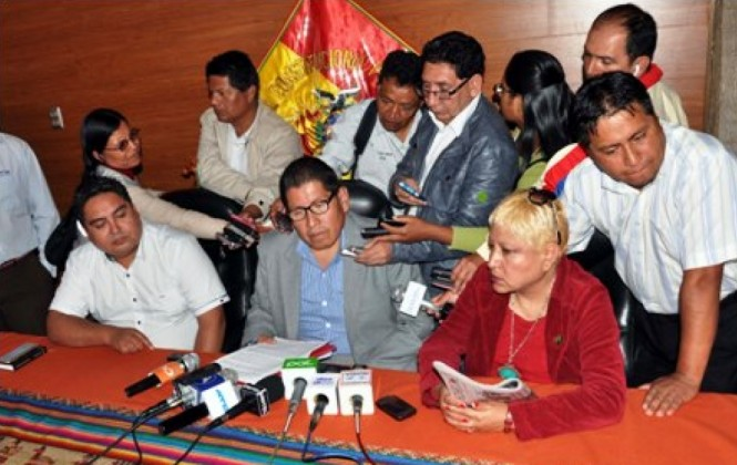 TED Santa Cruz prevé referendos en cuatro municipios para octubre