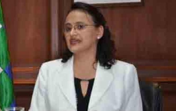 Vocera de UN revela que la ministra Lenny Valdivia fue militante de NFR