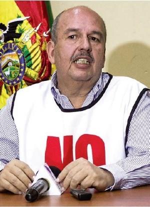 Jueza leerá hoy sentencia contra Murillo y éste anuncia que no asistirá