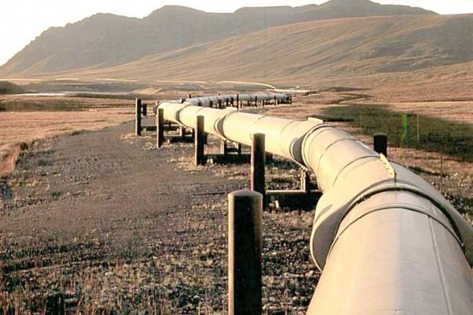 EXPORTACIÓN. Bolivia exporta gas natural a Argentina desde el año 2007 y tiene un contrato vigente hasta 2026.