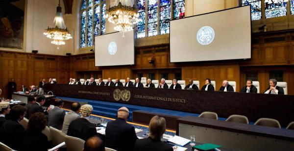 Los jueces de la Corte Internacional de Justicia de La Haya (Holanda) fallaron, por mayoría de votos, a favor de Bolivia