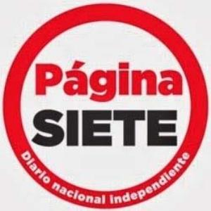 Respuesta de Raúl Garáfulic, presidente del directorio de Página Siete, al vicepresidente Álvaro García Linera