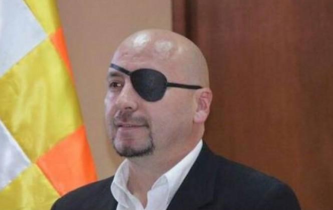 Tezanos Pinto, el primer funcionario gubernamental en ser Defensor del Pueblo de Bolivia