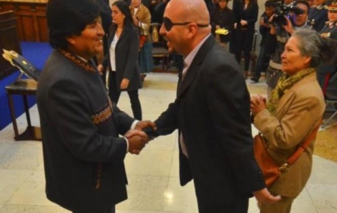 Defensores adjuntos y personal de confianza renunciaron ante nuevo Defensor del Pueblo