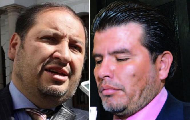 Policía detuvo a dos personas del caso Zapata, aún busca a dos abogados