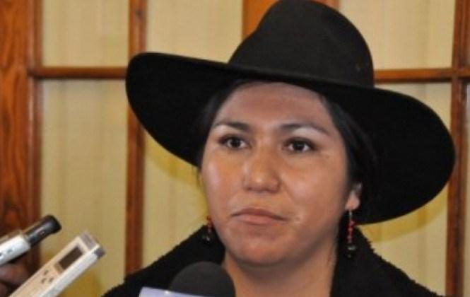 La ministra Paco exige a Valverde que revele quién es su fuente en el caso Zapata
