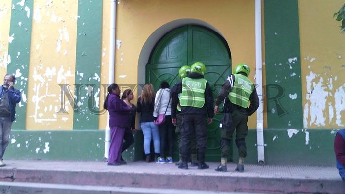 """Marcial Rengifo apareció golpeado y Policía pone caso en """"reserva"""""""