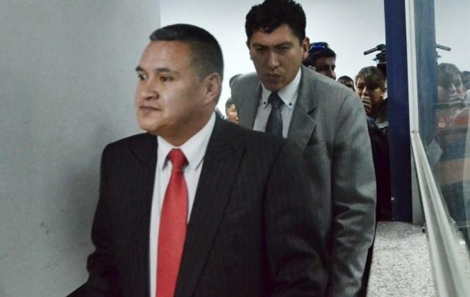 Nuevamente se suspende audiencia de León, abogado denuncia irregularidades