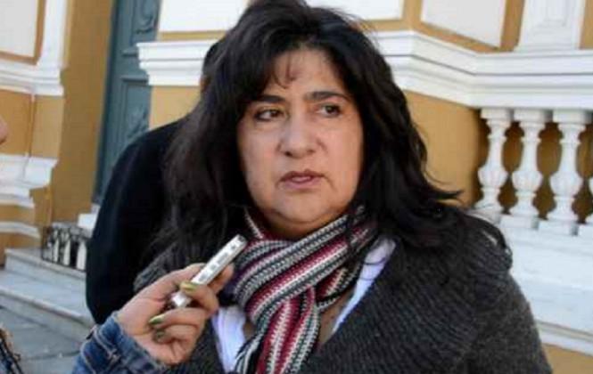 Diputada Costa cree que Álvaro se perfila como presidenciable por desgaste de Evo