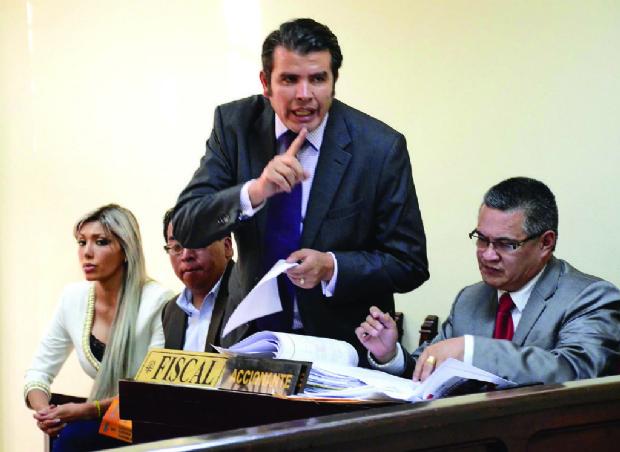 """Gobierno activó cuatro acciones para """"neutralizar"""" el caso Zapata"""