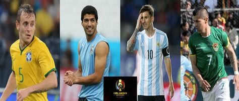 Rafinha, Suárez, Messi y Arce entre algodones para llegar a punto.
