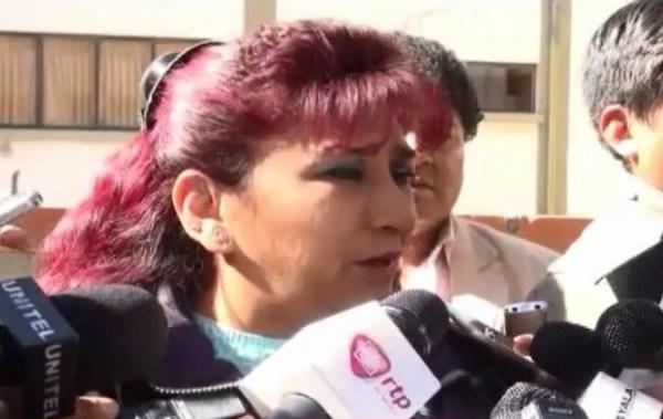 """Anuncian querella penal contra el IDIF por """"mentir"""" sobre el estado de salud del abogado León"""