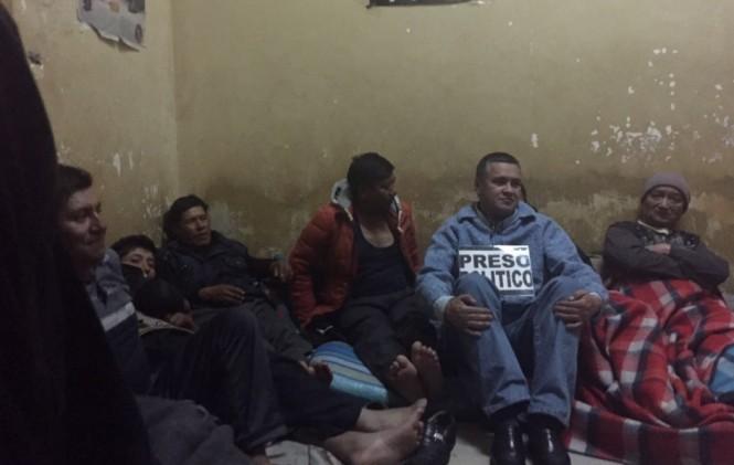 ONU advierte vulneraciones al debido proceso en juicio contra León y pide garantías al Estado