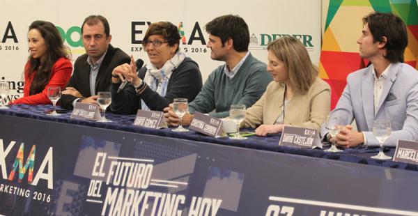 Siete expertos de Argentina México, España y Colombia develarán sus secretos