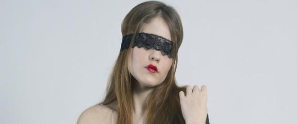 Ojos vendados UnTipoSerio.com