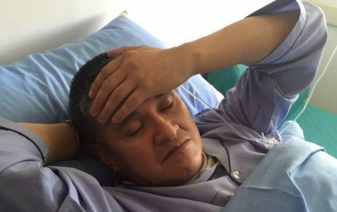 Informe Defensorial concluye que jueces vulneraron los derechos de Eduardo León