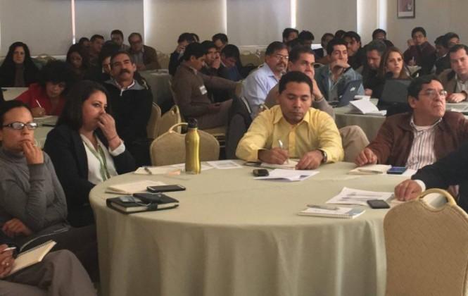 Bolivia en el lugar 8 del ránking latinoamericano de condiciones para el emprendimiento dinámico