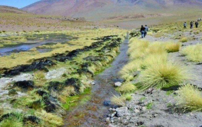 Chile pide a La Haya que Bolivia no realice acciones que afecten el cauce del Silala