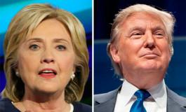 Clinton y Trump reaccionan con inquietud ante la masacre de Orlando