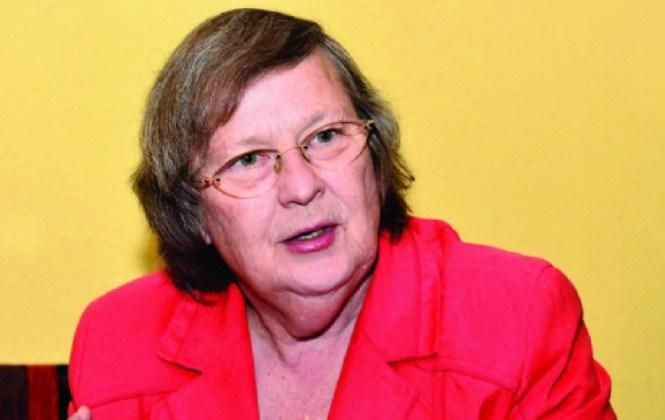 Según parlamentaria alemana, Evo aseguró que no se construirá planta de energía nuclear en Bolivia