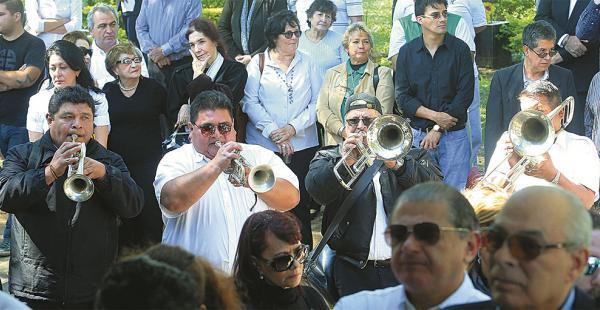 Pedro Rivero Mercado no quería que lloren su muerte, sino que celebraran su vida