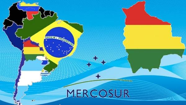No hay bloque sin Mercosur y tampoco hay Unasur posible sin el Mercosur.