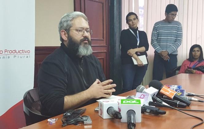 Gobierno se retracta y dice que no recontratará a extrabajadores de Enatex