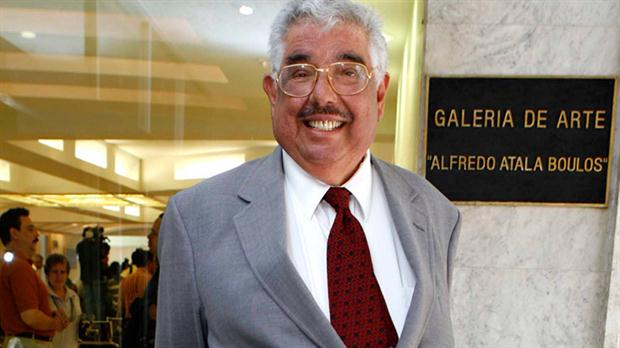 Rubén Aguirre falleció a los 82 años