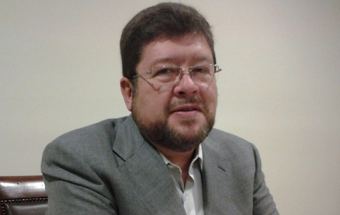 Doria Medina responsabiliza a Morales del lío con la COB por cerrar ENATEX