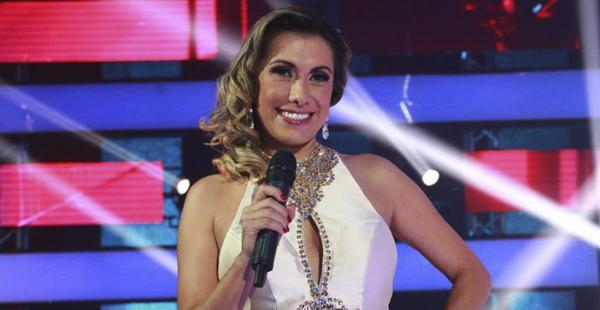 Grisel Quiroga