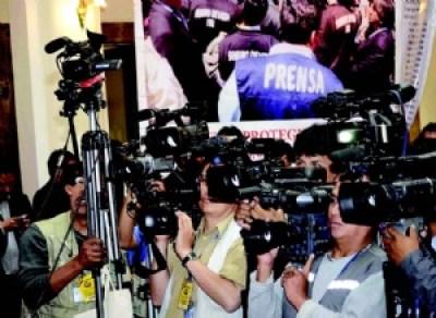 Fiscalía y juez niegan haber pedido nombres de periodistas por caso Zapata
