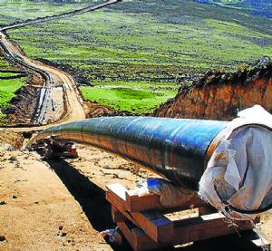 Bolivia y Brasil se reunirán el jueves para retomar negociaciones sobras gas y energía