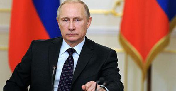 Vladimir Putin es una de las cientos de personas que han sido señaladas en la filtración de los papeles de Panamá