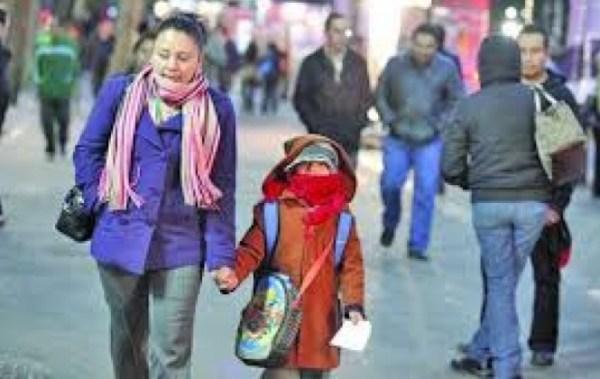 Tres niños fallecen por las bajas temperaturas en Potosí