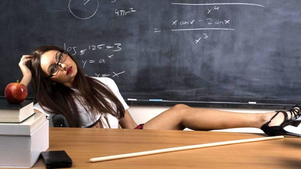 Foto: Aumenta el número de chicas que utiliza su cuerpo para ganar dinero en el campus. (iStock)